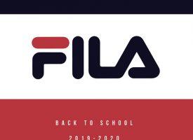 FILLA- bags 2019