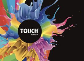 TOUCH 2019