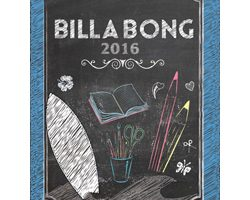 Billabong Back to School 2016
