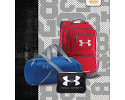 Under Armour – Bags